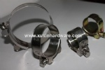 Stainless steel or carbon steel