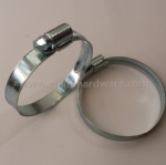 SWIVEL STRUCTURE GERMAN HOSE TUBING CLAMP