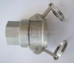 Type D quick coupling
