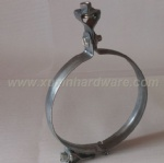 PIPE HANGER CLAMP CLIP